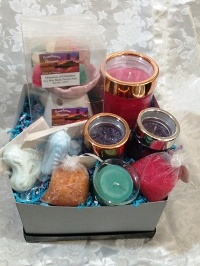 Large Scent Lovers Gift Box